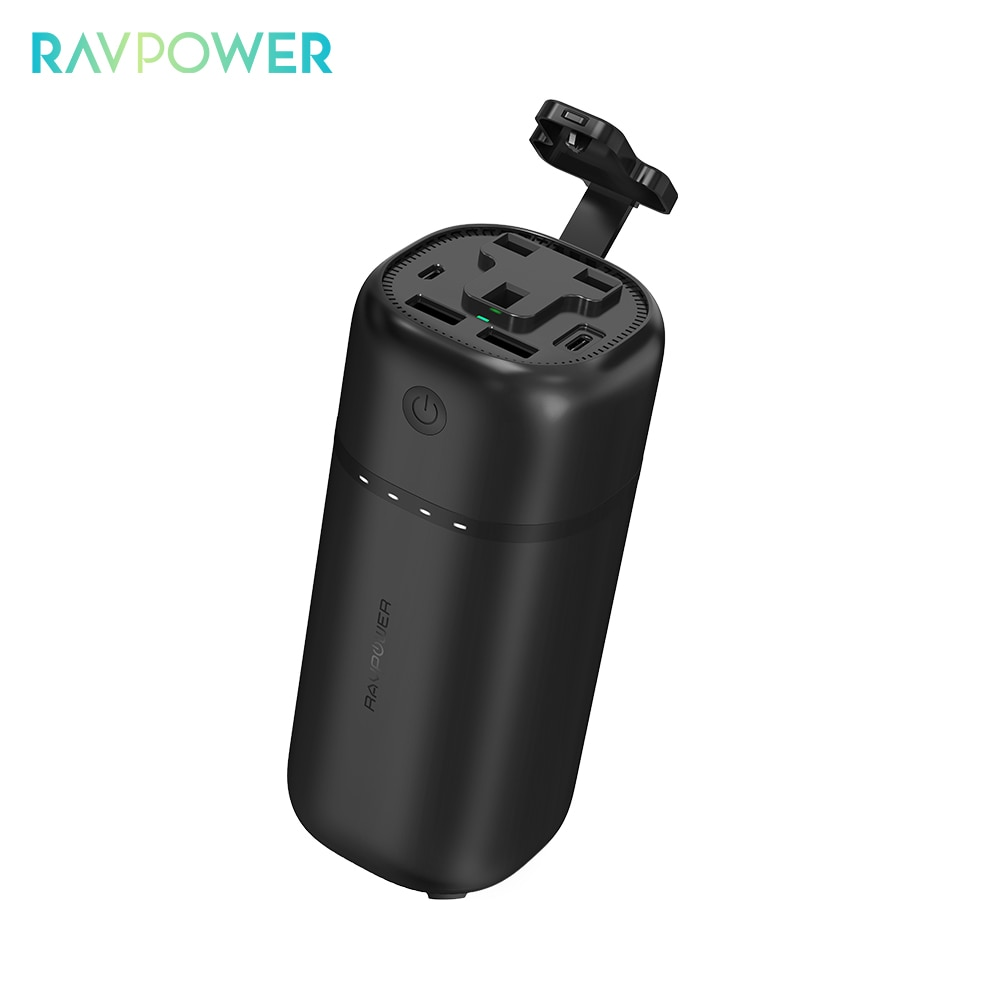 RAVPower 20100mAh AC OUT 65W