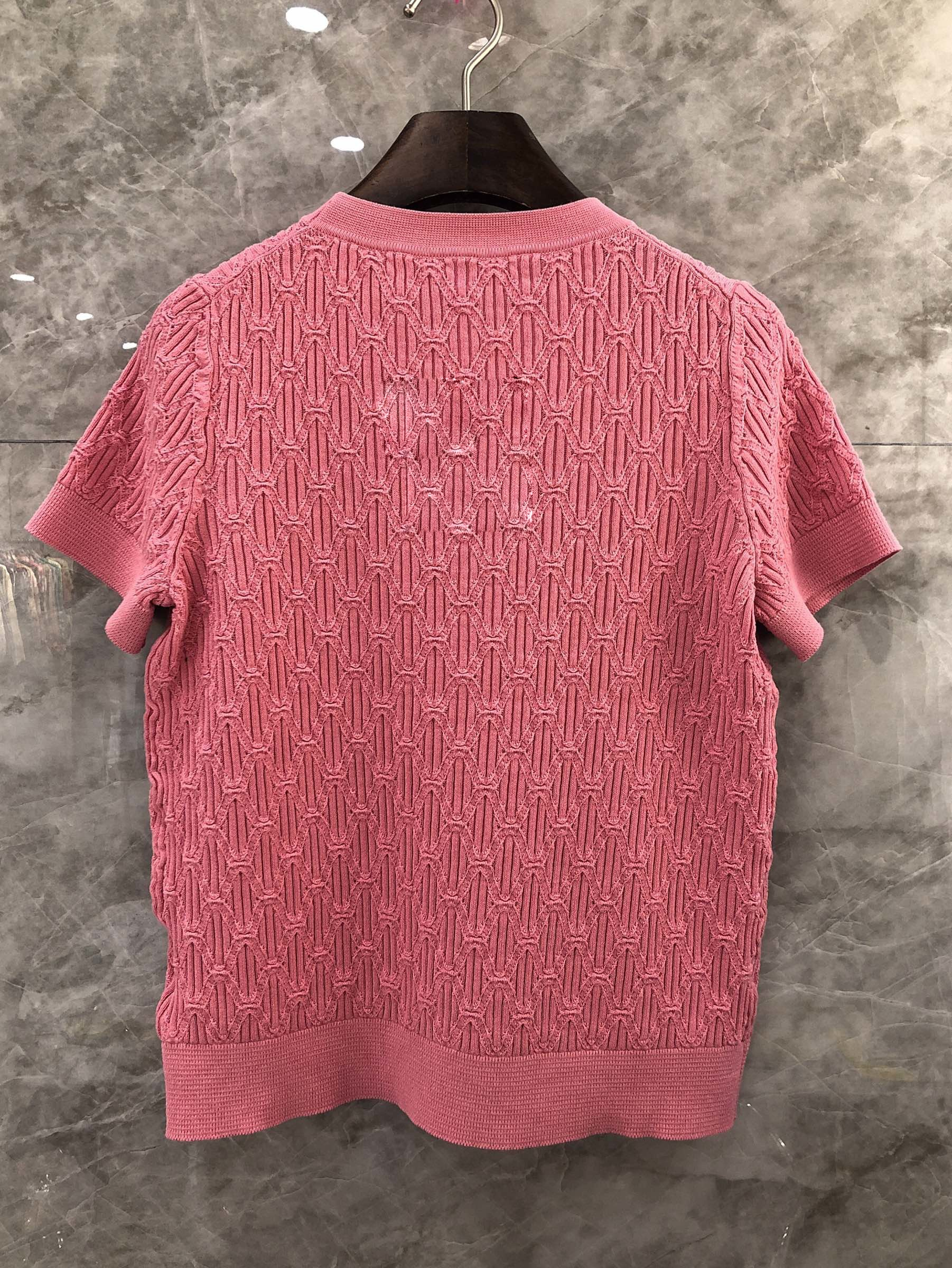 108004 nueva mujer 2020 suéter otoño diseño de pasarela