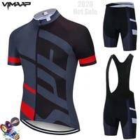 mens cycling jersey 2021 pro team strava summer cycling clothing quick drying set racing sport mtb bicycle jerseys bike uniform