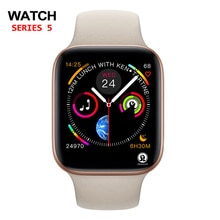 Smart Watch Strap Silicone Sports Watch Band for Apple Watch Strap 5 4 3 2 1 42MM Watch Belt Strap f