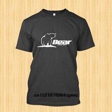 Men T shirt Details about New Bear Archery Black Size S-3XL funny t-shirt novelty tshirt women