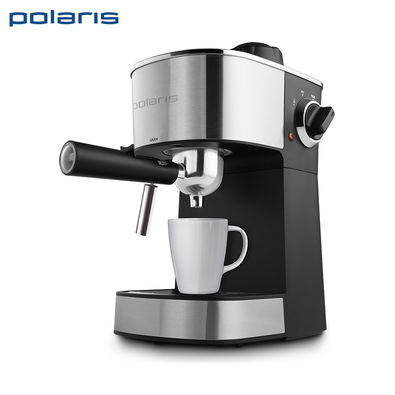 Кофеварка Polaris PCM 4009