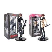 GANTZ:O Anzu Yamasaki Shimohira Reika xfusil épée Ver. Figurine Anime Gantz costumes pistolet à X-SHOT PVC modèle jouet