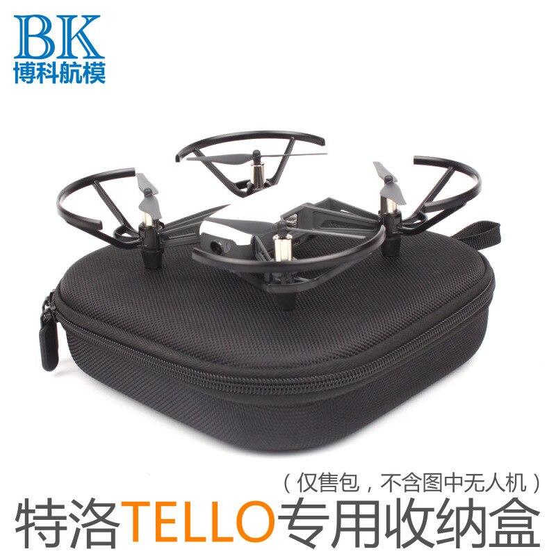 Sunnylife DJI Tello Portable Storgage Bag caja de almacenamiento de mano bolsa de transporte accesorio