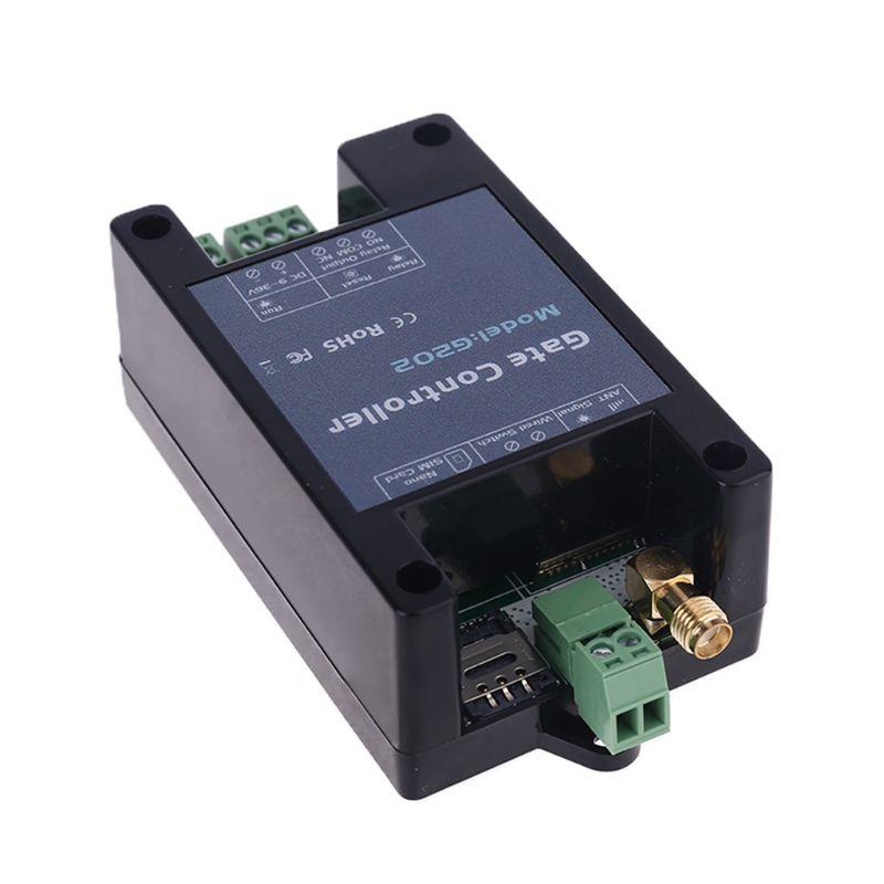 2g gsm g202 portão abridor interruptor do relé industrial máquina interruptor de acesso controlador axyf