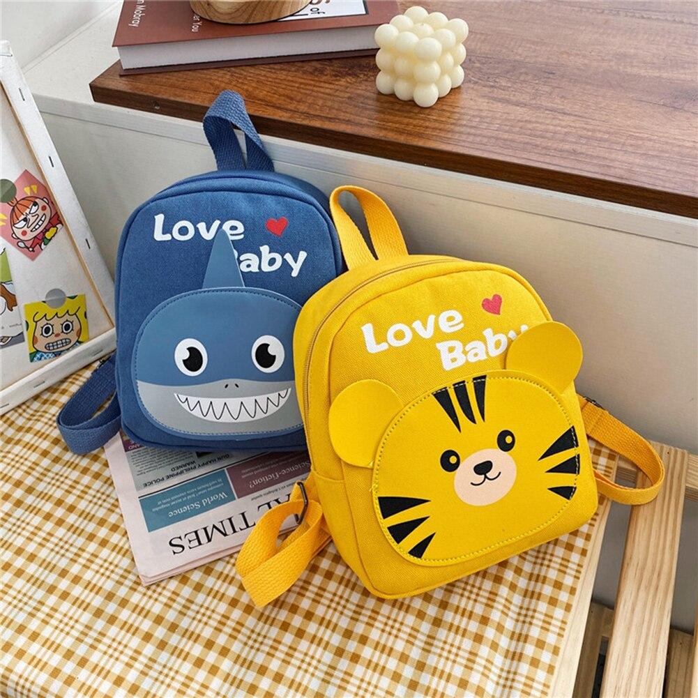 Мультяшные Детские рюкзаки для детского сада, школьный рюкзак с животными, детские школьные рюкзаки для девочек и мальчиков, трендовые рюкз...