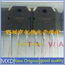 5Pcs/Lot New Original Imported 2SC3336 C3336 TO-247 Genuine Real Shot Good Quality