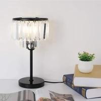 ecobrt cage black led mini single head modern bedroom light fixture for corridor pendant lamp