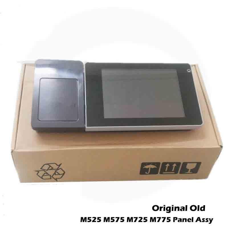 Original nuevo controlador de montaje de Panel CD644-60114 CD644-67916 A2W76-60108 CD644-60144 HP M525 M575 M725 M775 M830 M880 M680 M630
