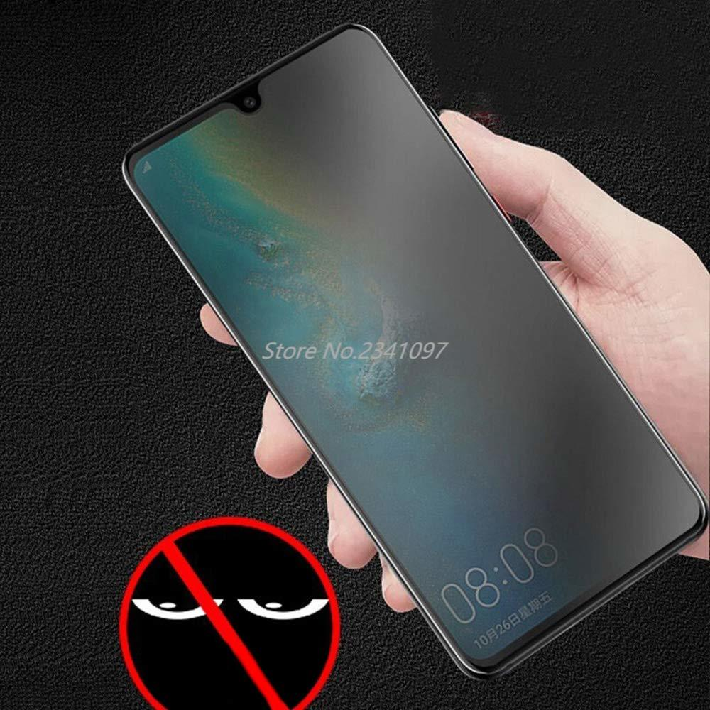 Privacy Tempered Glass For UMIDIGI A3 A5 S3 A7Pro F1 Play ONE MAX Anti Glare Screen Protector For Po