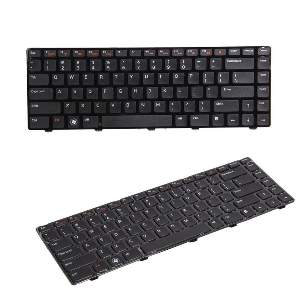 Reemplazo teclado de Notebook versión EE. UU. Para Dell Inspiron 15R 5520...