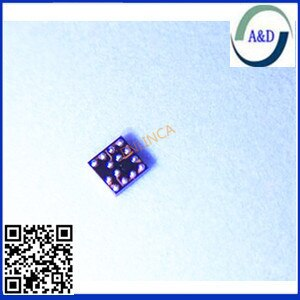 10 PCS For iPhone 5 5G 5S 5C 14pins IC Compass gravity IC U16 8963 new and original