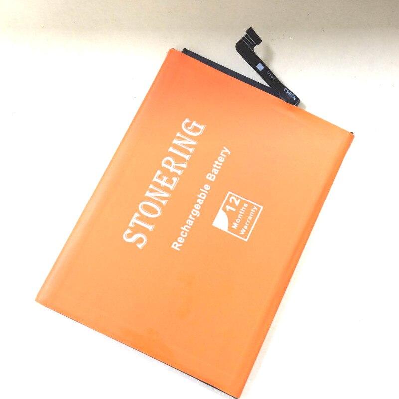 Batería de apedreamiento 3500mAh batería de reemplazo para Smartisan tuerca Jianguo PRO2 OS105 del teléfono celular