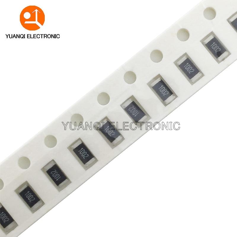 100pcs 1206 1% SMD resistor 1/4W 1.69R 1.74R 1.78R 1.8R 1.82R 1.87R 1.91R 1.96R 1.69 1.74 1.78 1.8 1.82 1.87 1.91 1.96 ohm
