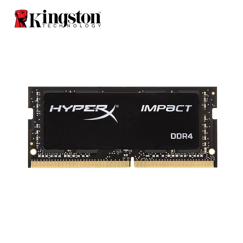 Kingston HyperX Impact ram SODIMM DDR4 8gb 16gb 32gb 2400MHz 2666Mhz 3200MHz...