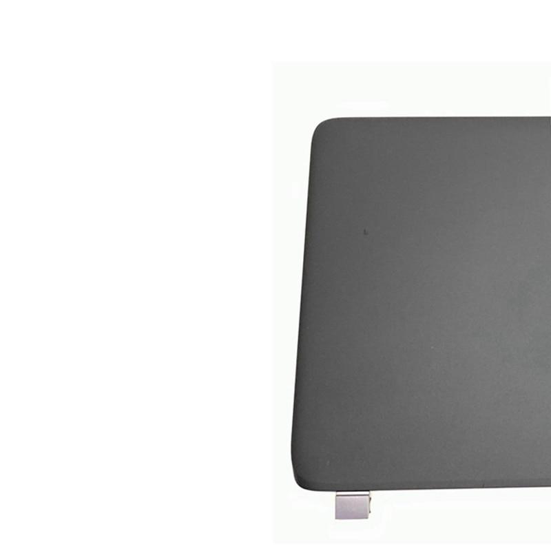 Nuevo para HP, para Probook 450 455 G2 LCD contraportada cubierta superior tapa trasera 768123-001 AP15A000100/LCD cubierta frontal tipo bisel 768125-001