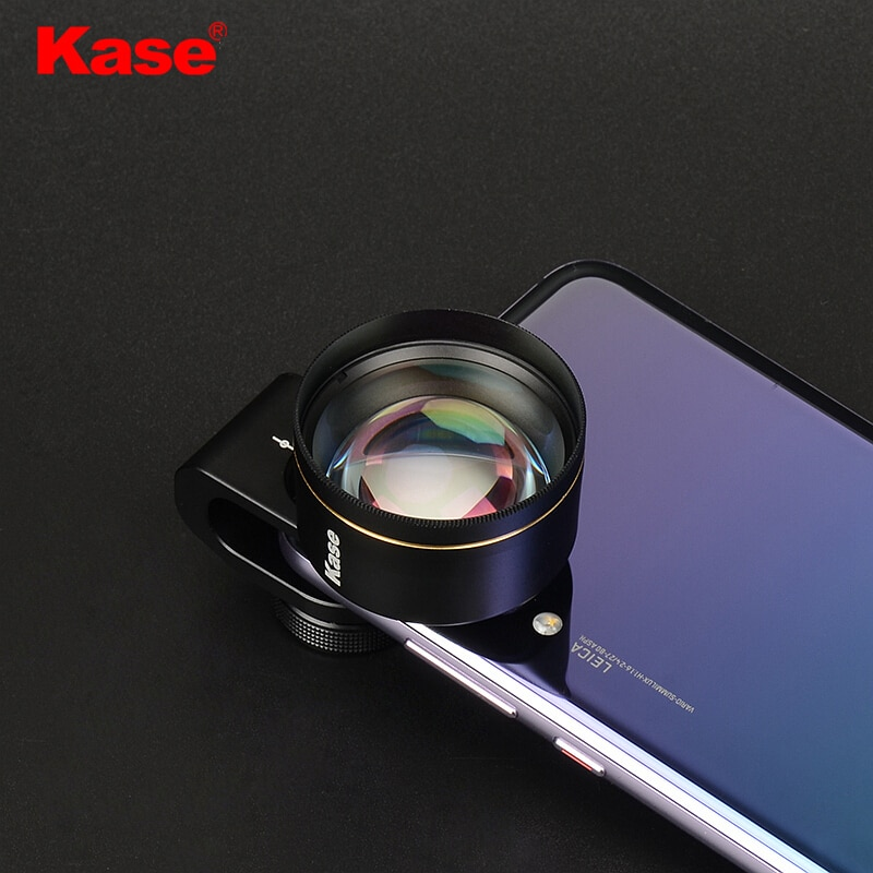 Review Kase Master-Level Macro Mobile Phone Lens For IPhone / Huawei / Xiaomi / Samsung