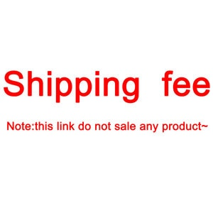 RYSJM Shipping  fee 3 ( this link do not sale any product )