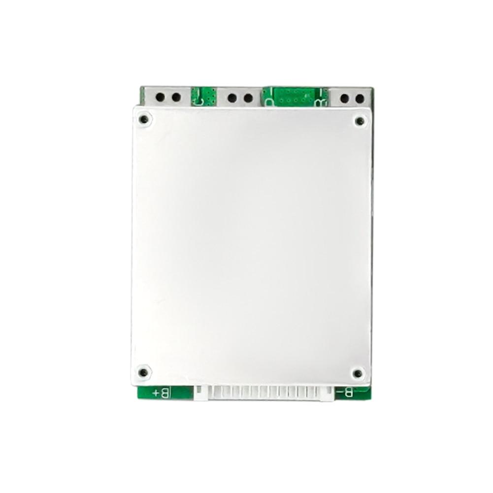 Circuitos integrados PCB para Ebike Ebicycle con Balance Motor de taladro Placa de protección BMS PCM evitar la sobrecarga 48V 13S 35A