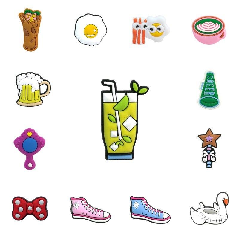 1 Uds. Imanes para nevera y Pizza, accesorios de decoración para el hogar, imanes de cerveza para refrigeradores, accesorios de decoración para el hogar, recuerdo