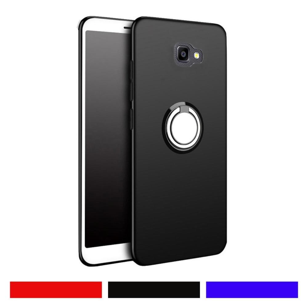 Funda de teléfono para Galaxy Xcover 4s, anillo magnético para el coche, funda para Samsung Galaxy Xcover 4 G390F SM-G398FN Xcover Pro SM-G715FN