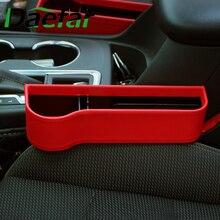 Daefar Auto Sitz Naht Keil Tasse Box für AUDI A1 A3 A4 A4L A5 A6 A6L S6 (C7) a7 A8 Q2 Q3 Q5 Q7 TT S4 RS4 SQ5 S5 RS5 S7