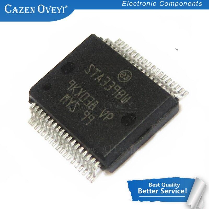 1 pçs/lote STA339BW STA339BWS STA3398W SSOP-36 laptop chip novo original Em Estoque