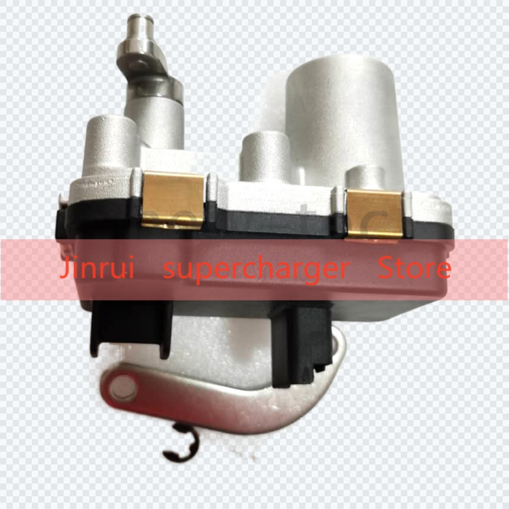 Turbina td04l 49477-01204 49477-01203  t49477-19601 a2c53367342 33510542 turbo atuador eletrônico lr065510 para laand rover