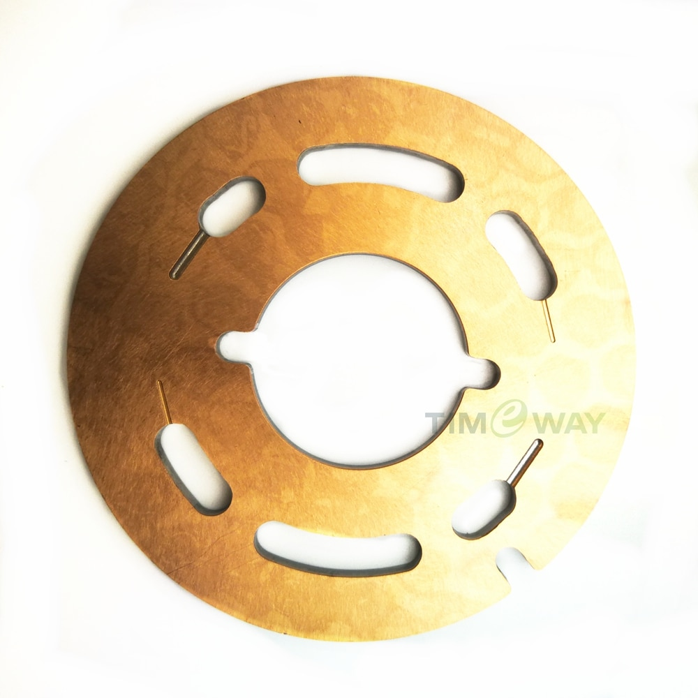 طقم تصليح Sauer M91-46151 قطع غيار محركات هيدروليكية