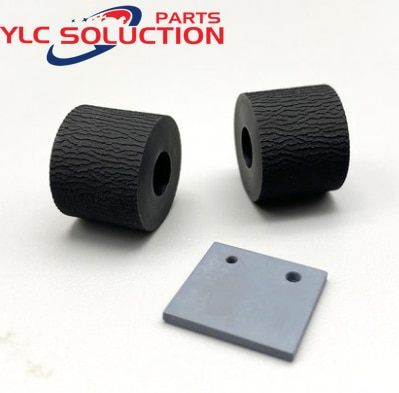 Almohadilla de separación de neumáticos, PA03541-0001 de unidad PA03541-0002 para Fujitsu ScanSnap...