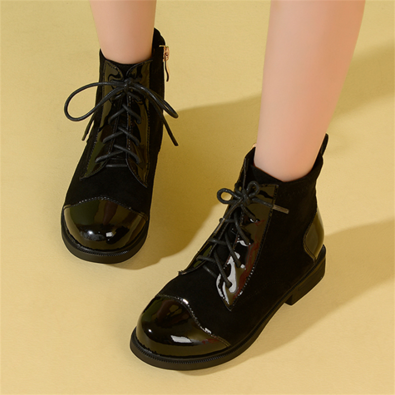 new-children-ankle-boots-british-style-casual-breathable-student-flat-school-martin-boots-girls-baby-shoes-kids-02b