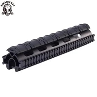 sinairsoft one piece tactical tri rail handguard rail scope mount system for hk g3 91 ptr 91 and compatibles mnt tg3tr