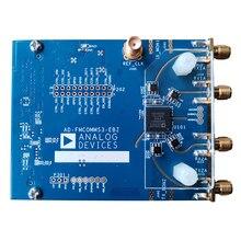 AD9361 радиочастоты Дочерняя плата AD FMCOMMS3 EBZ AD9361 программного обеспечения радио SDR модуль