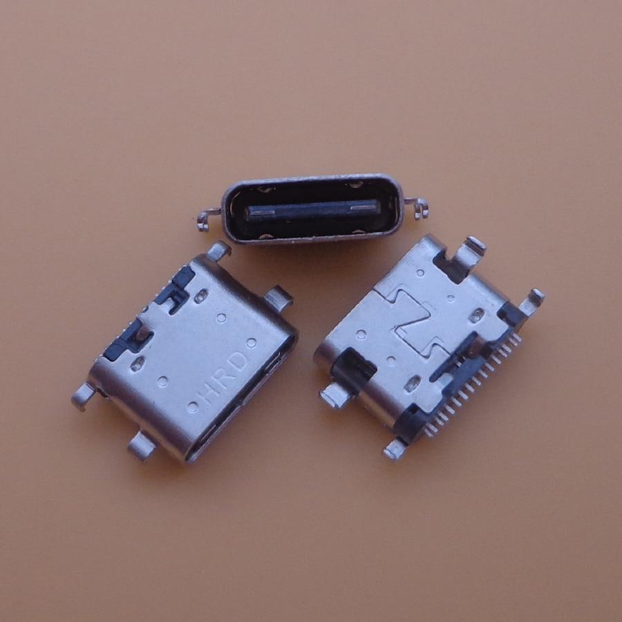 Cargador usb de 10 Uds. Conector de puerto de carga para Bluboo S3 S8Plus S8 Plus S8 + OUKITEL WP5000 K6 Ulefone Armor 3 3T enchufe