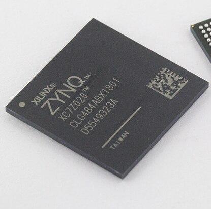 1 قطعة XC7Z020-2CLG484I XC7Z020 XC7Z020-CLG484 بغا