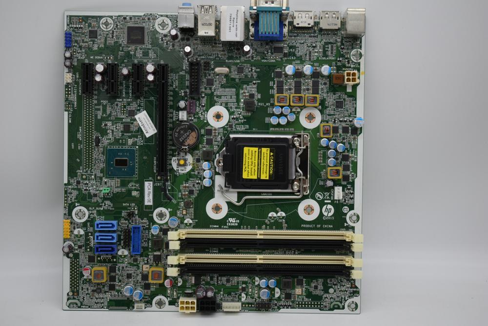 Para HP 600G2 600 G2 placa base 795971-001 795231-001 795971-601 Original 1151 placa base utilizada