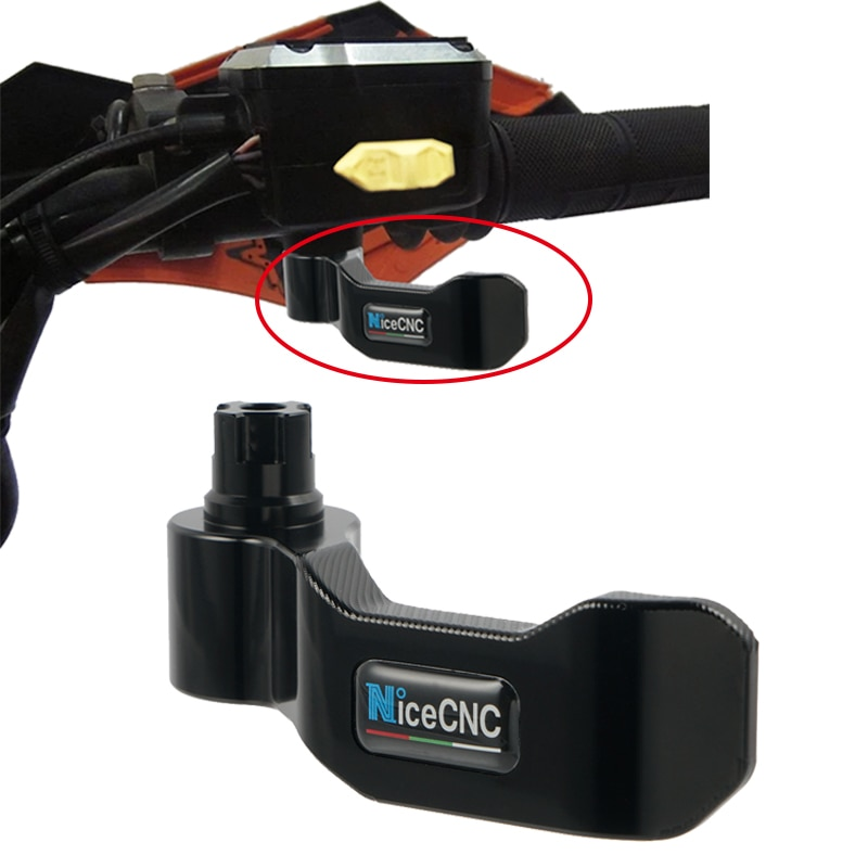 NICECNC ATV Billet Thumb Throttle Lever For Polaris Sportsman 450 570 1000 2016-2020 Scrambler 1000 MD 2016 1000 XP 2017-2019