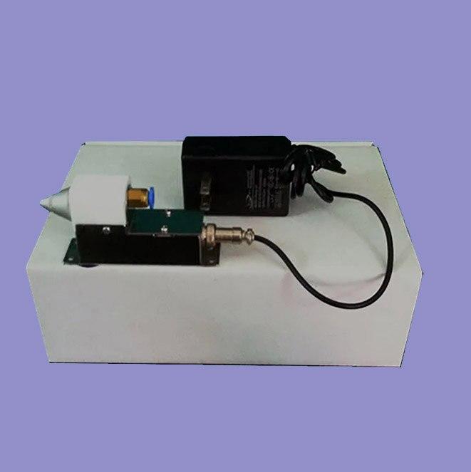 FC-988A فم الرياح أيون. عالية التردد أيون الرياح الفم. بالإضافة إلى معدات كهرباء ساكنة