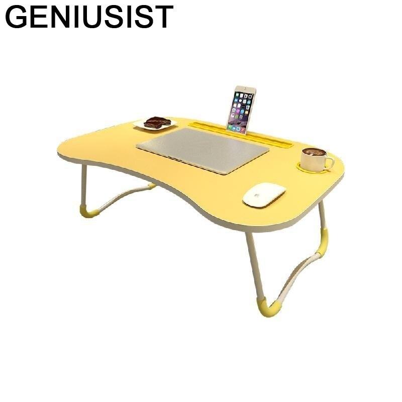 Поддержка Ordinateur Портативный De во Scrivania Escritorio столешница Тетрадь стенд табло Меса ноутбук стол исследование компьютерный стол