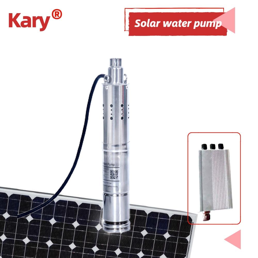 Kary pump 24v 0.3hp bomba de agua del motor diesel bomba de...