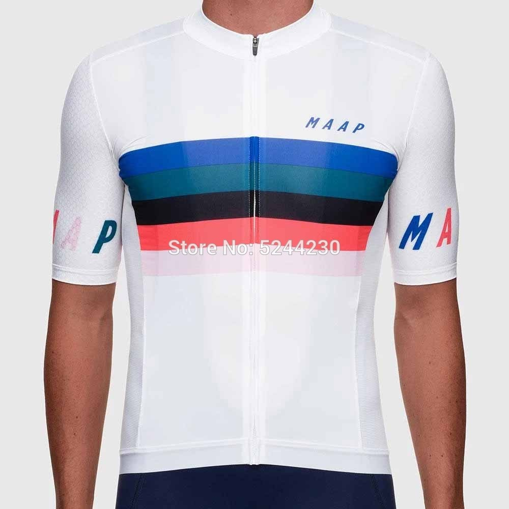 Camiseta de Ciclismo Nacional para hombre, camisa de manga de malla de...