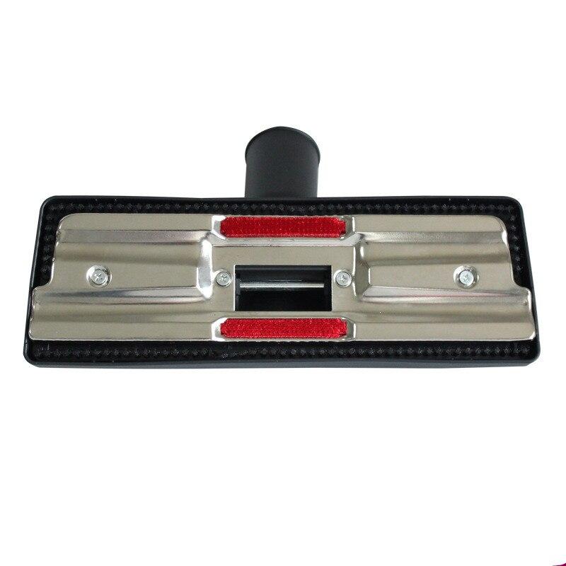 Cabezal de cepillo de suelo con boquilla para KARCHER MV1 MV3 WD3200 WD3300 SE4002/A2200/A2204/A2656/A2500 piezas de limpiador al vacío