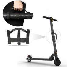 Novo universal scooter elétrico mão alça de transporte para xiaomi m365 pro ninebot es1 es2 es3 es4 scooter acessórios