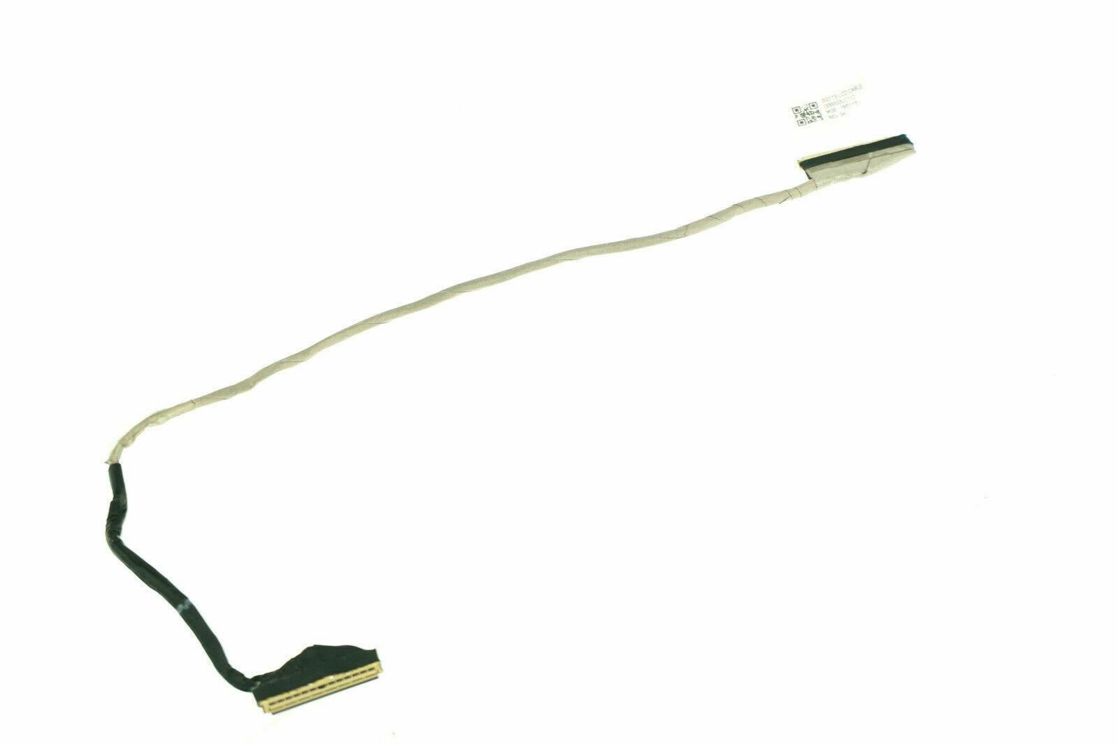 ل HP Chromebook 14 G5 14-CA050NA Lcd كابل Lvds سلك شاشة خط اللمس