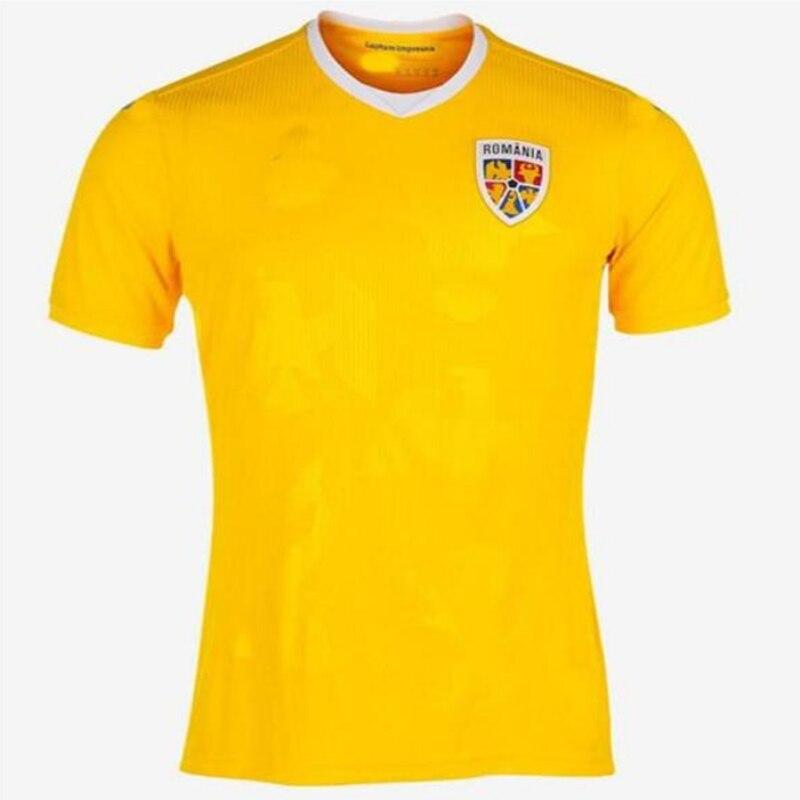 Caliente vender 20 21 Rumania Futbol Camisa camisas Camiseta De Futbol Camiseta...