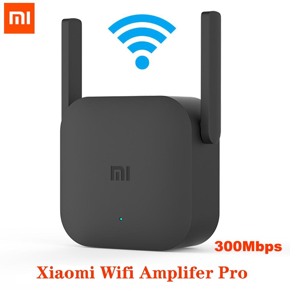 Xiao-repetidor Wifi Versterker Pro, Amplificador de 300Mbps, Signaal extensor de cobertura, 2,4