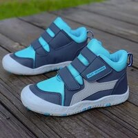outdoor sports shoes autumn and winter childrens high top hiking shoes lightweight childrens leisure hiking shoes