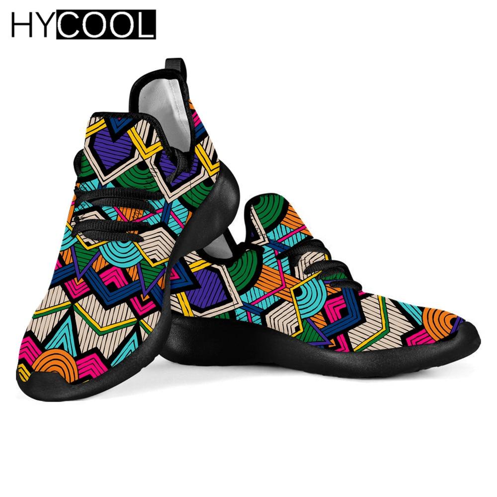 HYCOOL, zapatillas deportivas de alta calidad para Mujer, coloridas zapatillas deportivas de...