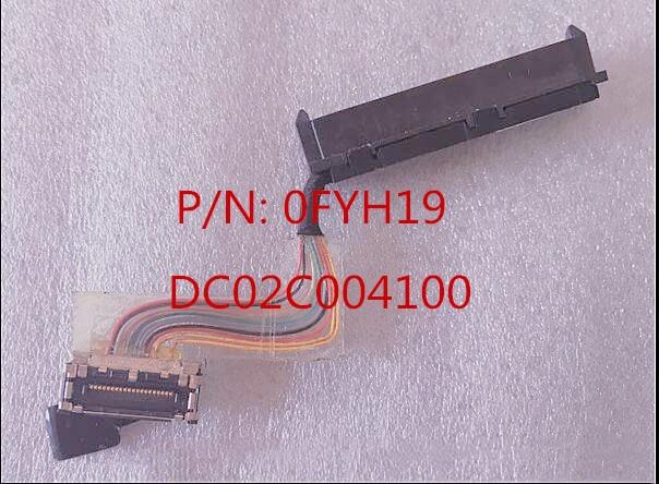 Cable HDD para Dell Alienware 14 M14X R3, Cable flexible para ordenador...