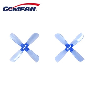 Gemfan 2035BN 2035 2X3.5X4 4-Blade 2Inch PC Propeller 3-Holes for RC FPV Racing Freestyle 2inch Toothpick Cinewhoop Drones